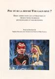 Valérie Magdelaine-Andrianjafitrimo et Mar Garcia - Pour fé ri la boush/ Fer gagn riye ? - Rires amers dans les littératures et productions filmiques réunionnaises et mauriciennes.