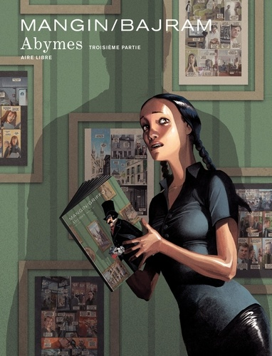 Abymes Tome 3