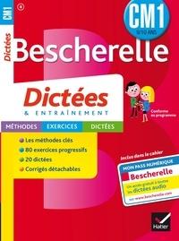 Bescherelle Dictées & entraînement CM1.pdf