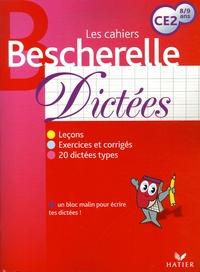 Valérie Marienval et Jean-Jacques Rodes - Dictées CE2 - 8/9 Ans.