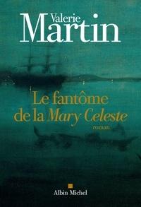 Françoise Sorbier (du) - Le Fantôme de la Mary Celeste.