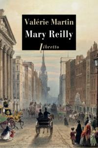 Valerie Martin - Mary Reilly.
