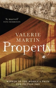 Valérie Martin - Property.