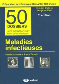 Maladies infectieuses - Valérie Martinez | Showmesound.org