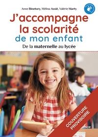Deedr.fr J'accompagne la scolarité de mon enfant Image