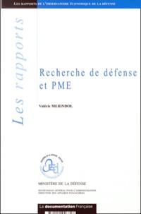 Valérie Mérindol - .
