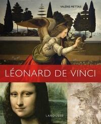 Valérie Mettais - Léonard de Vinci.
