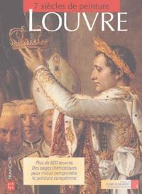 Valérie Mettais - Louvre - 7 siècles de peinture.