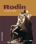 Valérie Mettais - Rodin - Le corps en action.