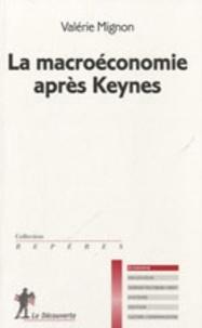 Accentsonline.fr La macroéconomie après Keynes Image