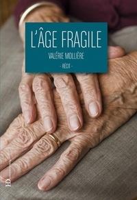 Téléchargements gratuits pour les livres électroniques au format pdf L'âge fragile (Litterature Francaise) iBook FB2 RTF