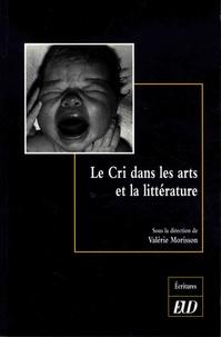 Le cri dans les arts et la littérature.pdf