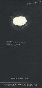 Valérie Morlot - Constellations, anecdotes.