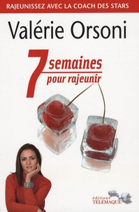 Ucareoutplacement.be 7 Semaines pour rajeunir Image
