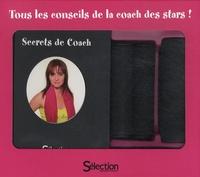 Valérie Orsoni - Coffret Secrets de coach.