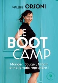 Valérie Orsoni - le Bootcamp.