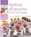 Valérie Pajotin et Etienne Laporte - Apéros dînatoires & Vins de Cépage.