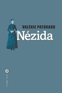 Valérie Paturaud - Nézida - Le vent sur les pierres.