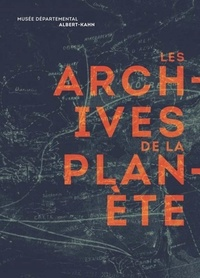 Valérie Perlès - Les archives de la planète.
