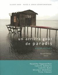Valérie Perlès et Sarah Gamaire - Un arrière-goût de paradis - Allers-retours.