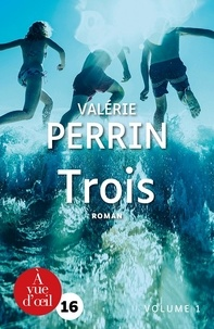 Valérie Perrin - Trois - 2 volumes.