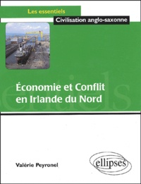 Accentsonline.fr Economie et conflit en Irlande du Nord Image