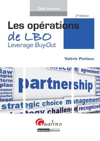 Les opérations de LBO - Leverage Buy-Out.pdf