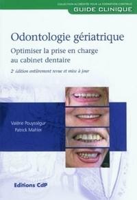 Icar2018.it Odontologie gériatrique - Optimiser la prise en charge au cabinet dentaire Image