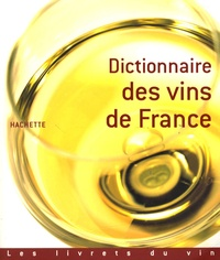 Blackclover.fr Dictionnaire des vins de France Image