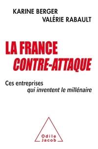 Feriasdhiver.fr La France contre-attaque - Ces entreprises qui inventent le millénaire Image
