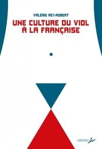 Nouveaux livres en anglais à télécharger gratuitement Une culture du viol à la française  - Du
