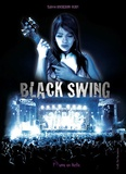 Valérie Rocheron-Oury - Black Swing.