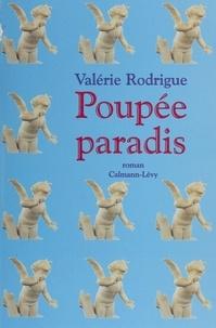 Valérie Rodrigue - Poupée paradis.