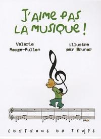 Birrascarampola.it J'aime pas la musique! Image