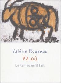 Valérie Rouzeau - .