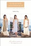Valérie Roy - La robe de mariée version Parfum du Ciel - Patron en taille réelle du 36 au 44.