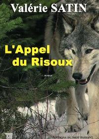 Alixetmika.fr L'appel du Risoux Image