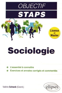 Valérie Schwob - Sociologie.