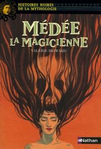 Valérie Sigward - Médée la Magicienne.
