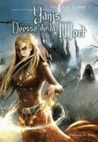 Valérie Simon - Arkem, la pierre des ténèbres Tome 1 : Yanis, déesse de la mort.