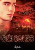 Valérie Simon - Séismes.