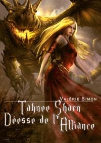 Valérie Simon - Tahnee-Sharn, déesse de l'Alliance.