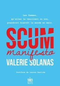 Valerie Solanas - SCUM Manifesto.
