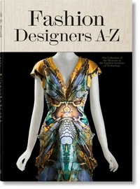 Goodtastepolice.fr Fashion Designers A-Z - The Collection of the Museum at the Fashion Institute of Technology Image