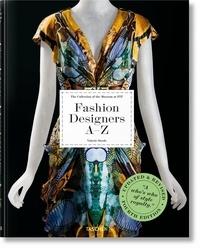 Fashion Designers A–Z - Valerie Steele |