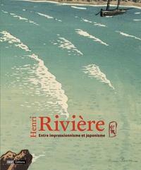 Accentsonline.fr Henri Rivière - Entre impressionnisme et japonisme Image