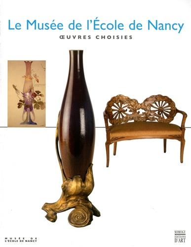 Musee De L'ecole De Nancy