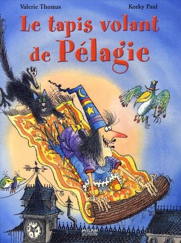 Le Tapis Volant De Pelagie Album