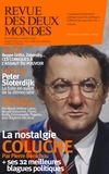 Valérie Toranian - Revue des deux Mondes Juillet-août 2019 : Rire, politique et populisme.