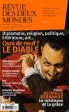 Valérie Toranian - Revue des deux Mondes Juin 2018 : Quoi de neuf ? Le diable !.
